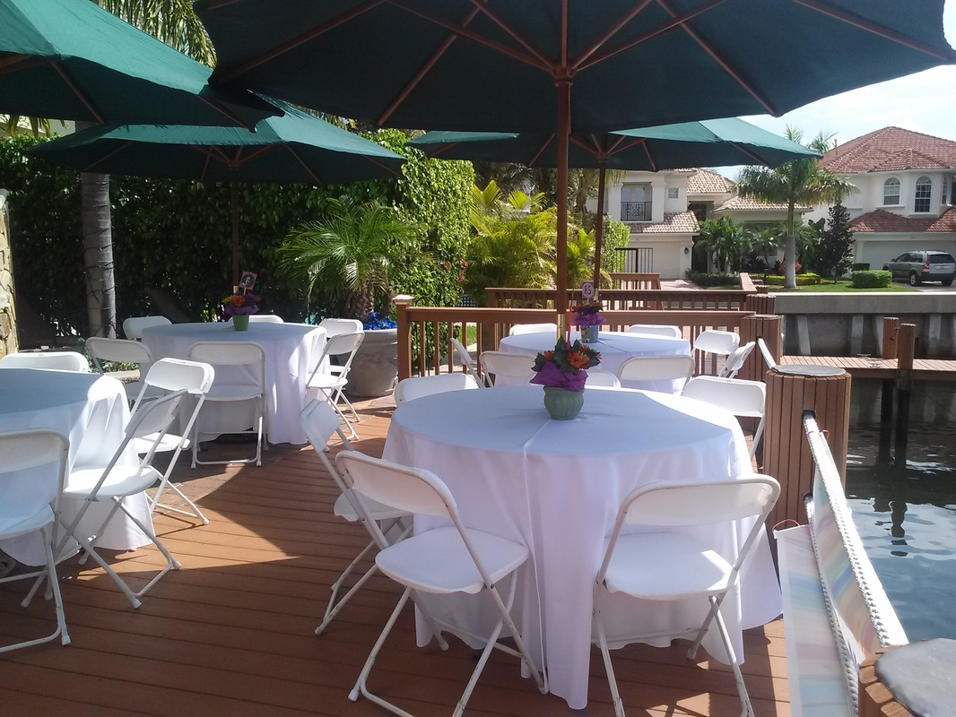 Photo Gallery South Party Rental