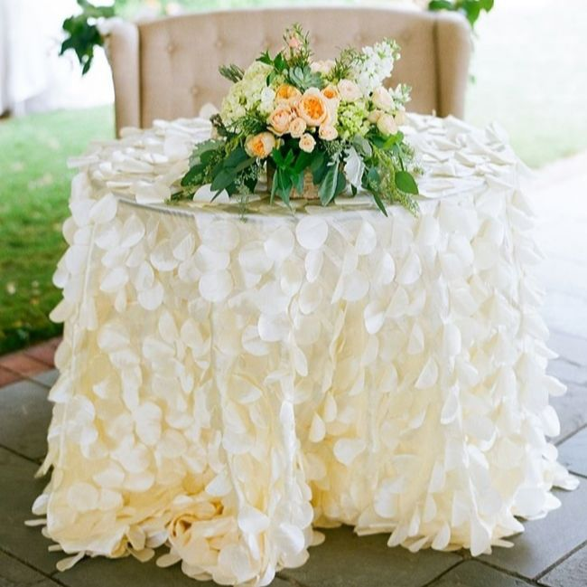 yellow universal chair covers south party rental event rental west palm beach south florida