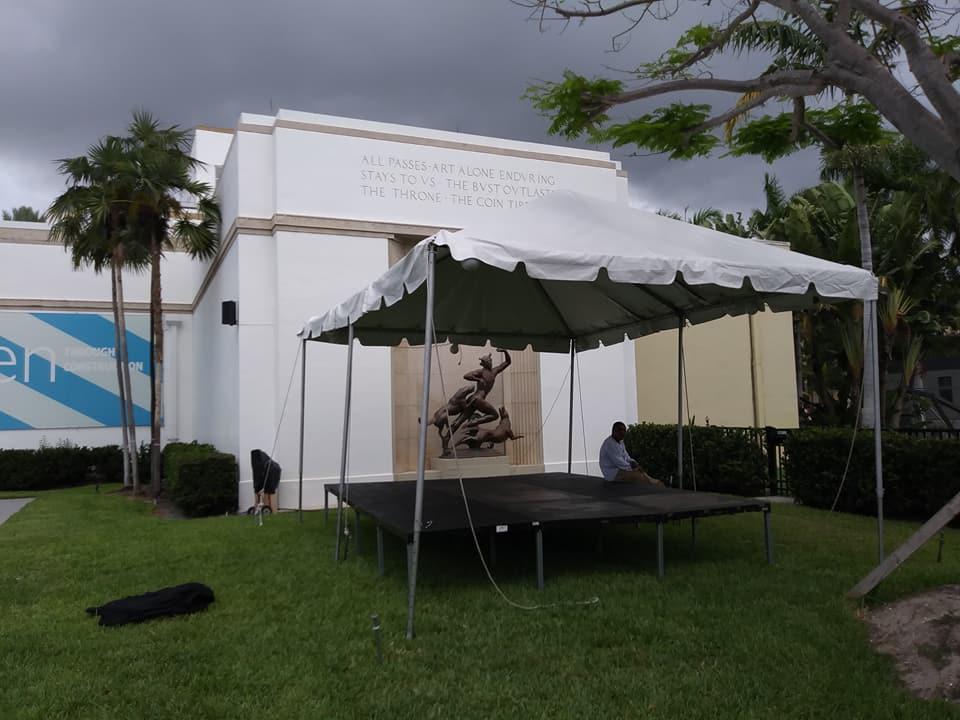 Tent Rentals In West Palm Beach Fl